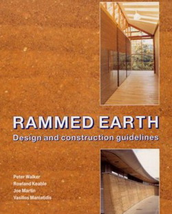 Structural Wall Design Appendix C. Rammed Earth ...